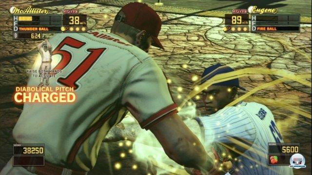 Screenshot - Diabolical Pitch (360) 2343747