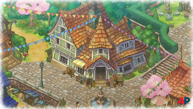 Screenshot - Doraemon Story of Seasons (PC)