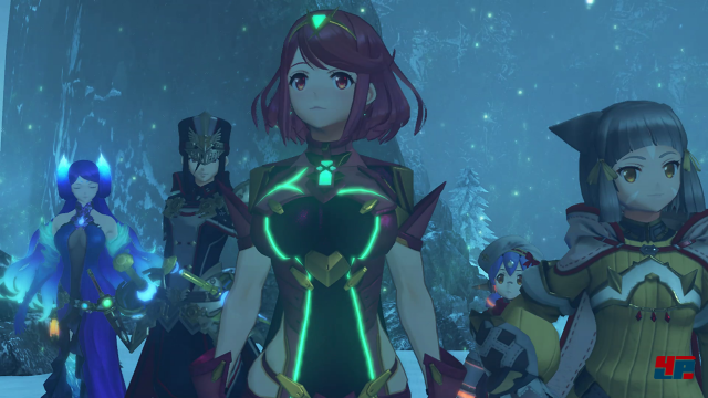 Screenshot - Xenoblade Chronicles 2 (Switch) 92556831