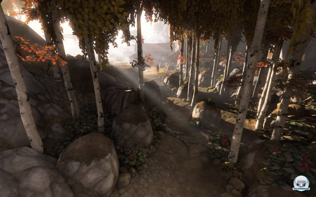 Screenshot - Brothers - A Tale of Two Sons (360) 92407442