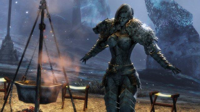 Screenshot - Guild Wars 2: Path of Fire (PC)