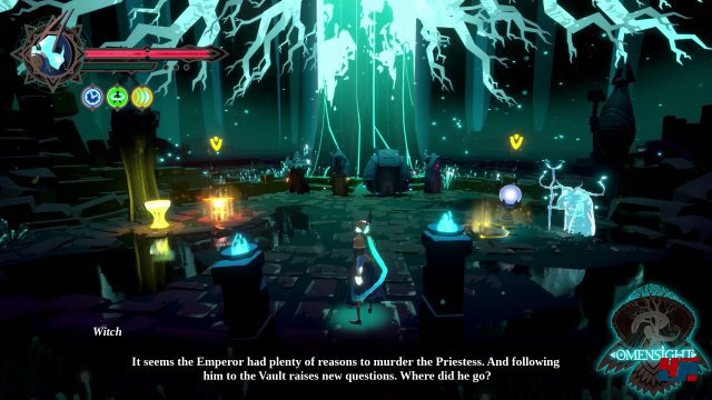 Screenshot - Omensight (PC) 92565092