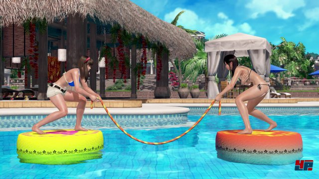 Screenshot - Dead or Alive: Xtreme 3 (PlayStation4) 92523216