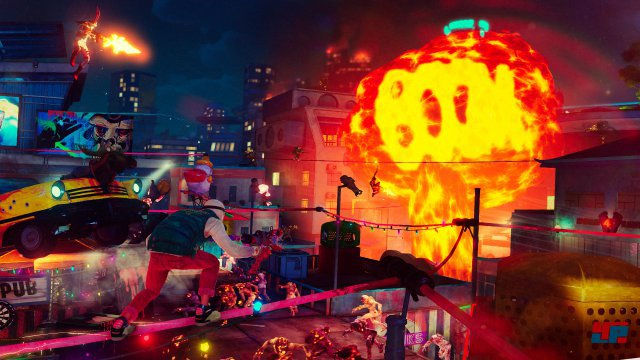 Screenshot - Sunset Overdrive (PC) 92577959