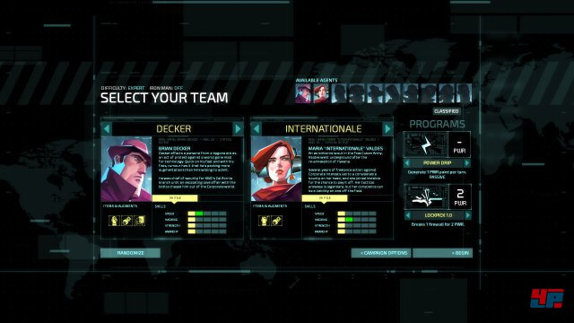 Screenshot - Invisible, Inc. (PC) 92505067