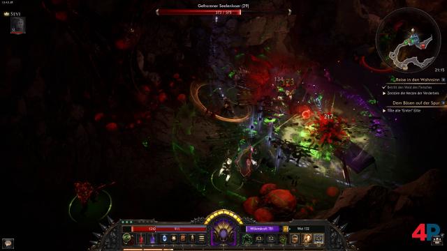 Screenshot - Wolcen: Lords of Mayhem (PC) 92606815