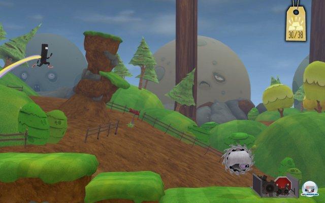 Screenshot - Bit.Trip Presents: Runner 2 - Future Legend of Rhythm Alien (Wii_U) 92401747