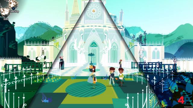 Screenshot - Cris Tales (PC) 92595046
