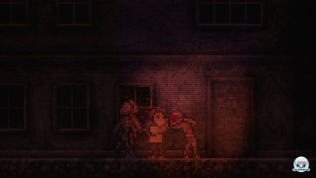 Screenshot - Lone Survivor (PlayStation3)
