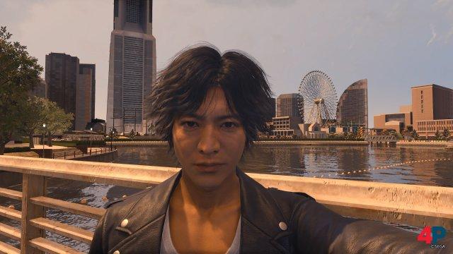 Screenshot - Lost Judgment (PlayStation5) 92650212