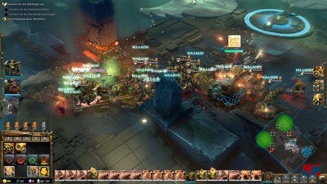 Screenshot - Warhammer 40.000: Dawn of War 3 (PC) 92544429