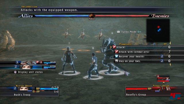 Screenshot - The Last Remnant (PS4) 92579184