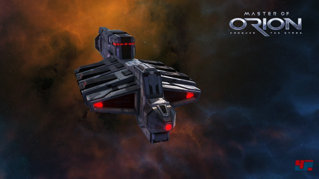Screenshot - Master of Orion (PC) 92522886