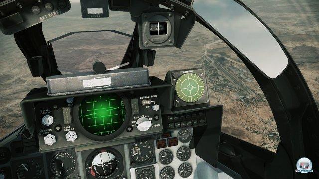 Screenshot - Ace Combat: Assault Horizon (360) 2273072