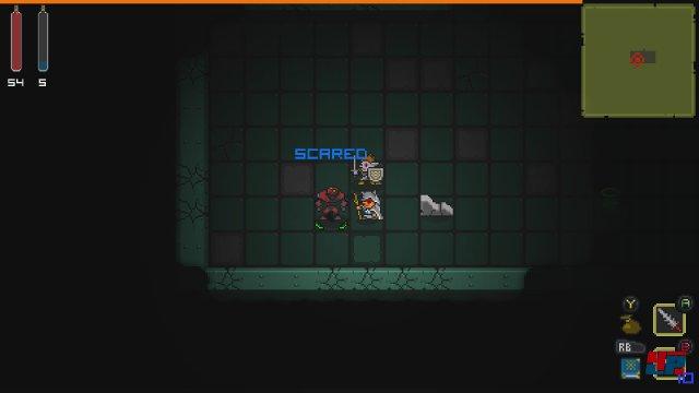 Screenshot - Quest of Dungeons (XboxOne) 92509910