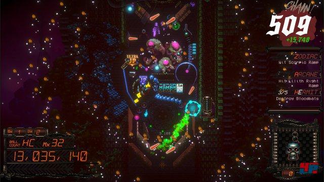 Screenshot - Demon's Tilt (Mac)