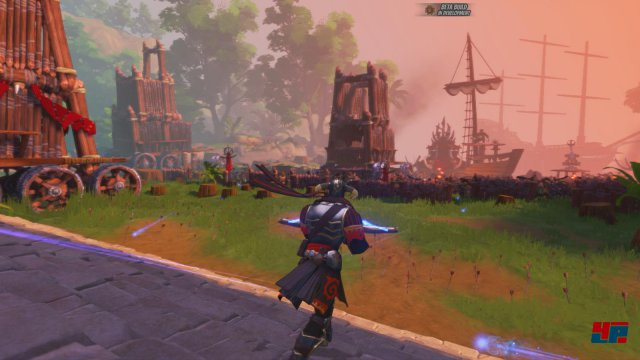 Screenshot - Orcs Must Die! Unchained (PC) 92523156