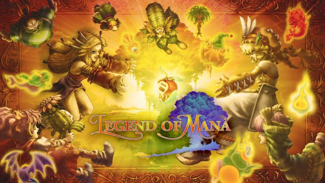 Screenshot - Legend of Mana (PC, PS4, Switch)
