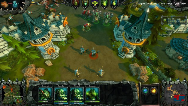 Screenshot - Dungeons 2 (PC) 92487574