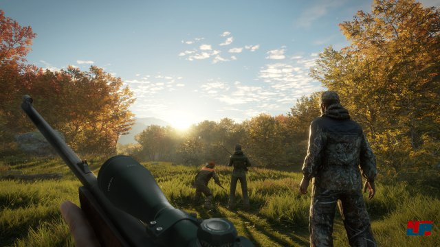 Screenshot - theHunter: Call of the Wild (PC) 92537060
