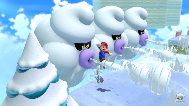 Screenshot - Super Mario 3D World (Wii_U) 92472200