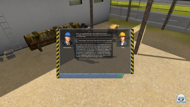Screenshot - Bau-Simulator 2012 (PC) 2301247