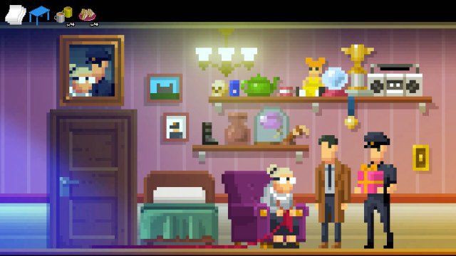Screenshot - The Darkside Detective: A Fumble in the Dark (PC) 92639675