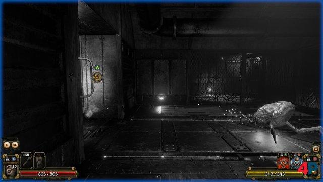 Screenshot - Vaporum: Lockdown (PC) 92624606
