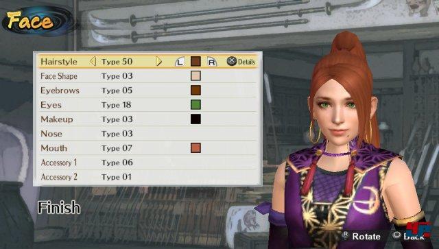 Screenshot - Samurai Warriors: Chronicles 3 (PS_Vita) 92506533