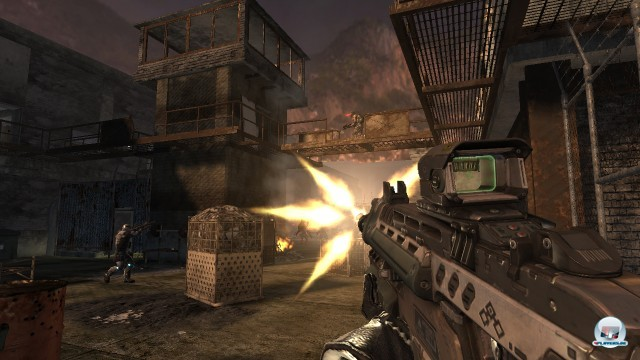 Screenshot - F.E.A.R. 3 (360) 2216759