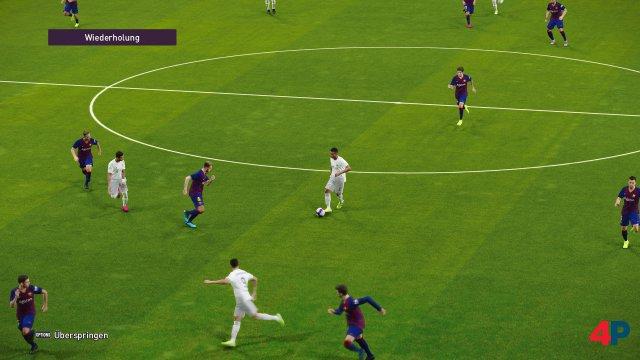 Screenshot - eFootball PES 2020 (PC) 92593846