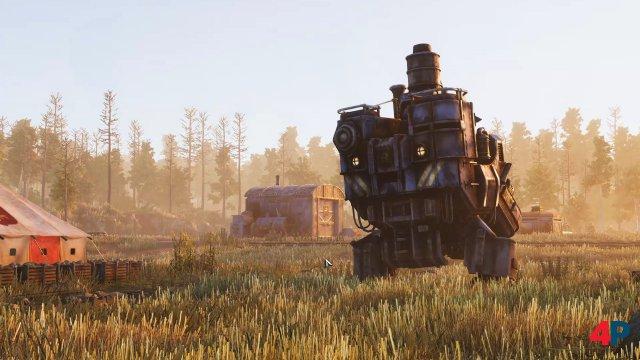 Screenshot - Iron Harvest (PC) 92594308