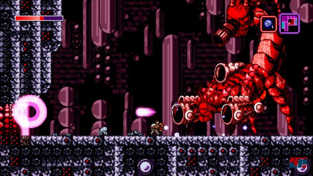Screenshot - Axiom Verge (Wii_U)