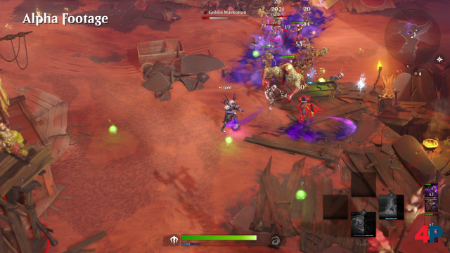 Screenshot - Magic: Legends (PC, PS4, One)