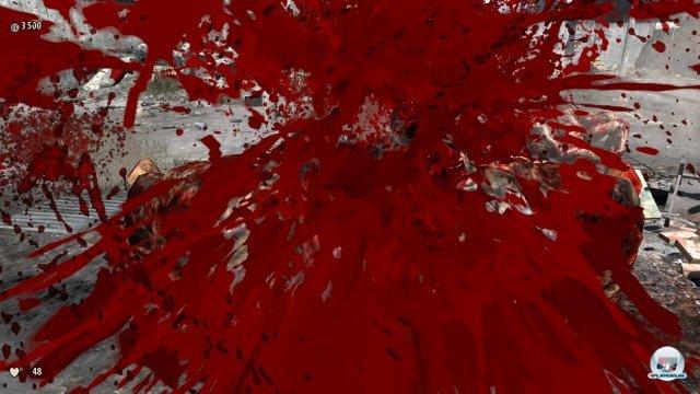 Screenshot - Serious Sam 3: BFE (PC) 2300722