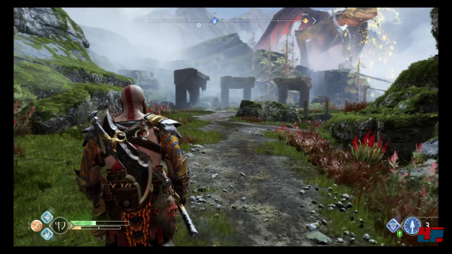 Screenshot - God of War (PlayStation4Pro) 92563725