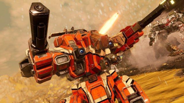 Screenshot - MechWarrior 5: Mercenaries (PC, XboxSeriesX) 92641149