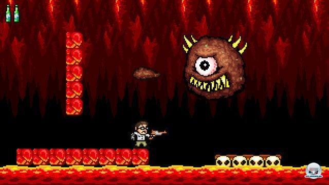 Screenshot - Angry Video Game Nerd Adventures (PC) 92469754