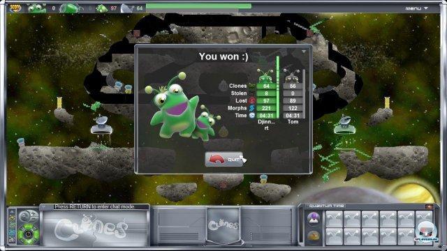 Screenshot - Clones (PC) 2276107