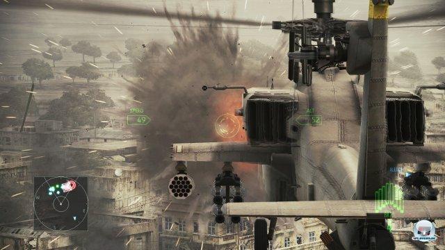 Screenshot - Ace Combat: Assault Horizon (PC) 92442932