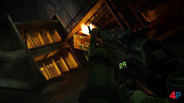 Screenshot - Phantom: Covert Ops (OculusQuest,VirtualReality) 92618116