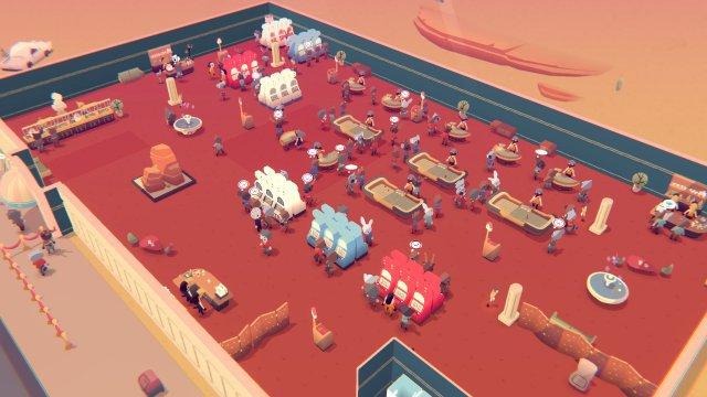 Screenshot - Blooming Business: Casino (PC)