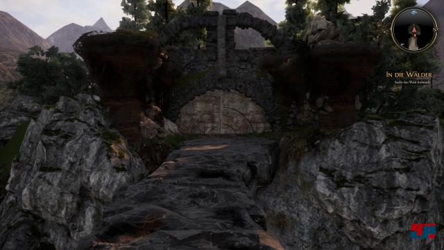 Screenshot - The Bard's Tale 4: Barrows Deep (PC) 92574209