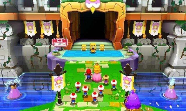 Screenshot - Mario & Luigi: Dream Team Bros. (3DS) 92462449