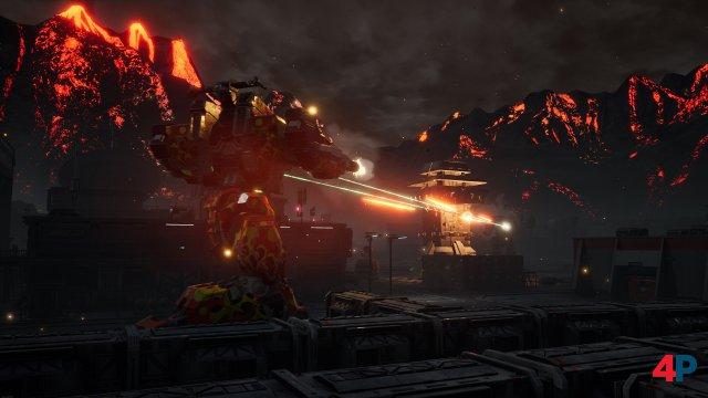 Screenshot - MechWarrior 5: Mercenaries (PC) 92602597