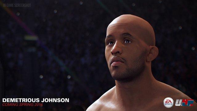 Screenshot - EA Sports UFC (PlayStation4) 92475768