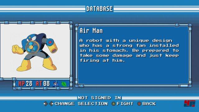 Screenshot - MegaMan Legacy Collection (PC) 92510950