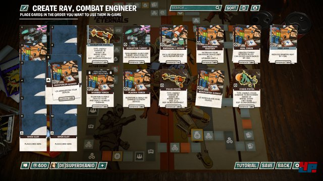 Screenshot - The Amazing Eternals (PC) 92550939