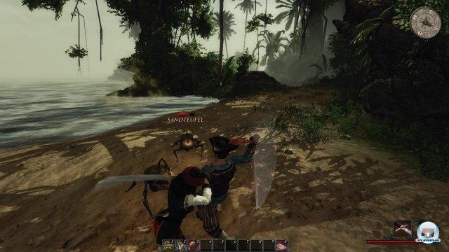 Screenshot - Risen 2: Dark Waters (PC) 2345992