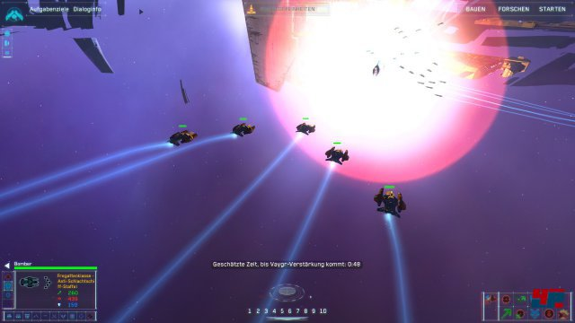 Screenshot - Homeworld Remastered Collection (PC) 92500201